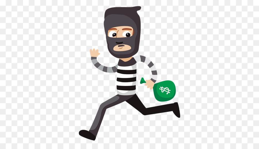 Perampokan, Pencurian, Kartun gambar png