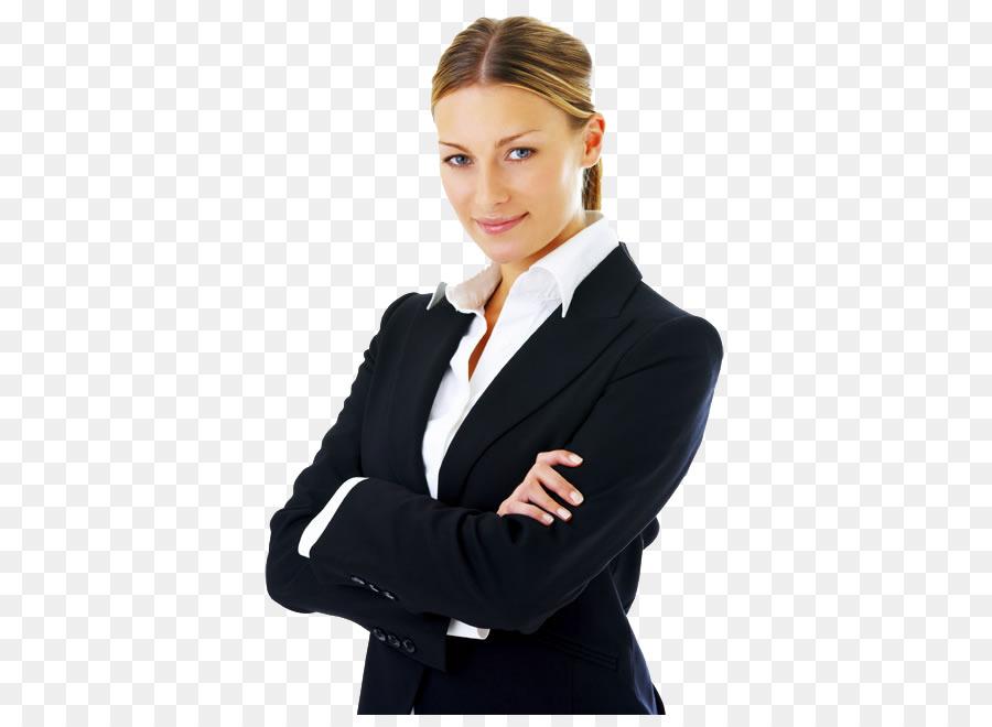 Wanita Profesional Informal Pakaian Gambar Png