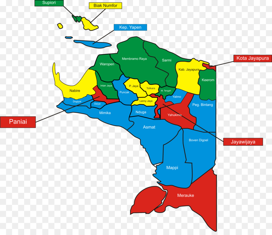 Jayapura Wamena Kabupaten Jayapura Gambar Png