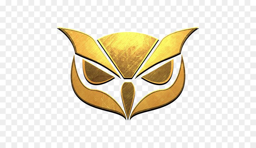 Logo Burung Hantu Simbol Gambar Png