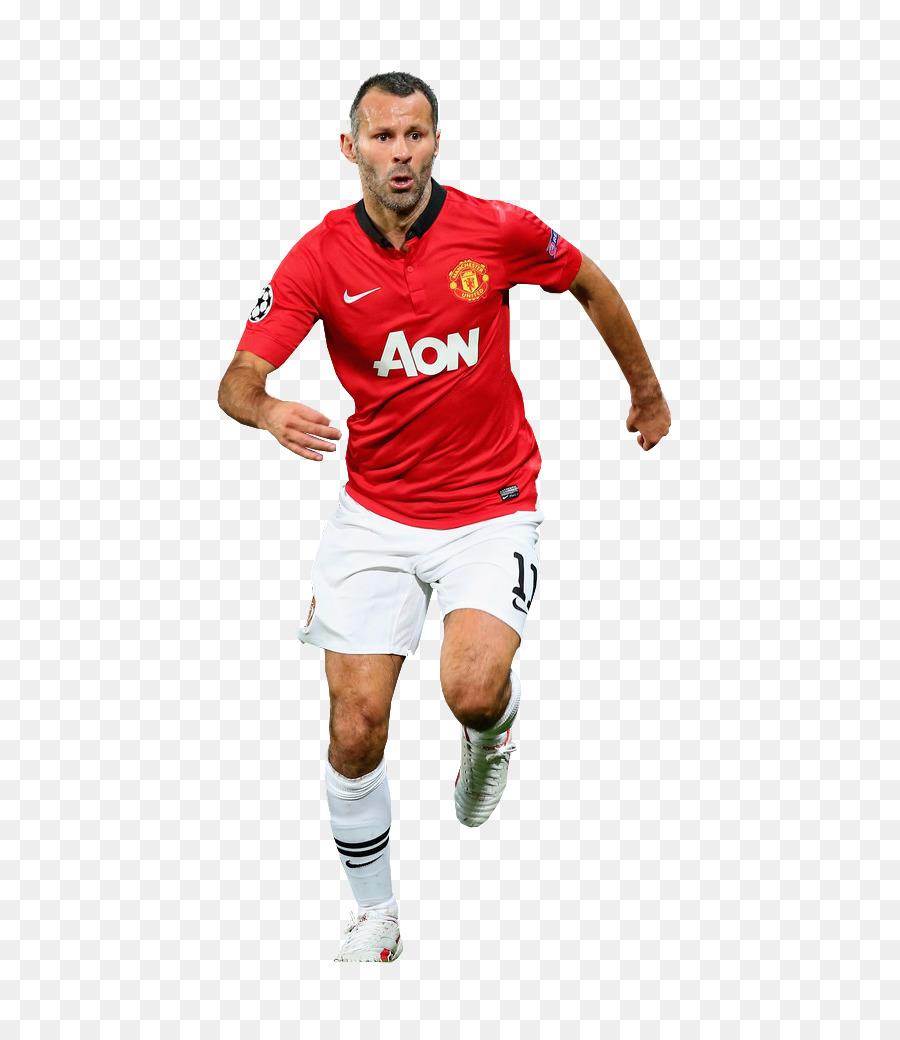 Manchester United Fc Liga Utama Inggris Pemain Sepak Bola
