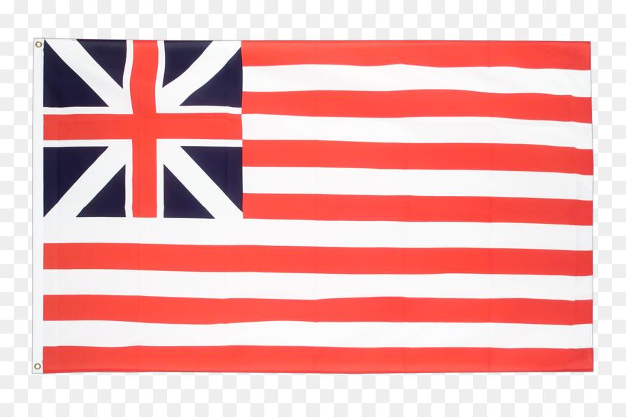 Amerika Serikat Bendera Grand Union Flag Gambar Png