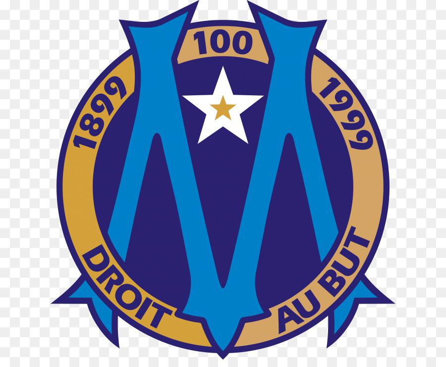 Olympique De Marseille Liga Champions Uefa Marseille Gambar Png