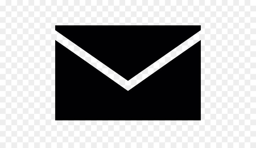Amplop Mail Ikon Komputer Gambar Png