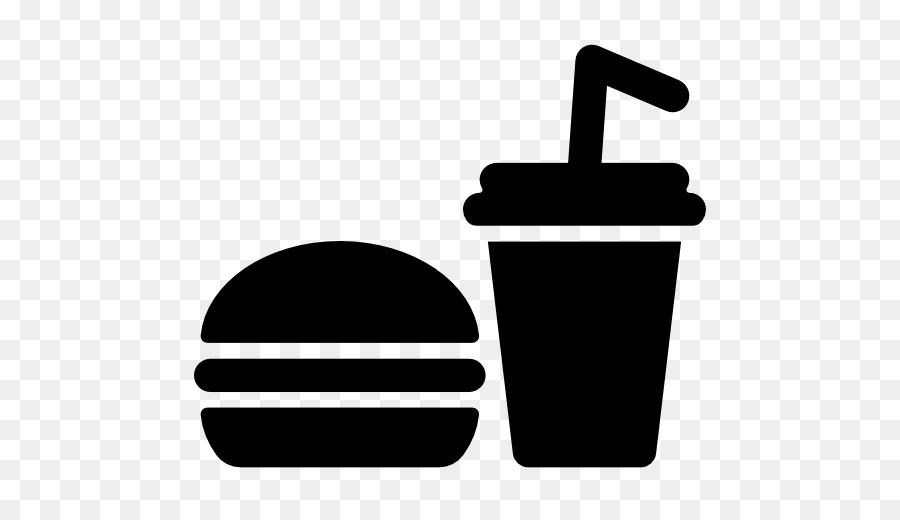 Makanan Cepat Saji Makanan Junk Hamburger Gambar Png
