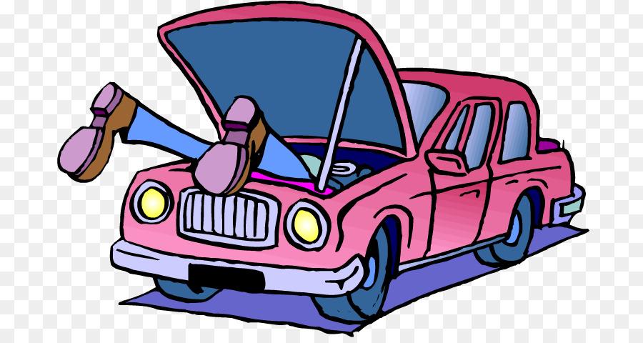 Gambar Montir Animasi Png Mobil Bengkel Mobil Montir Mobil Gambar Png