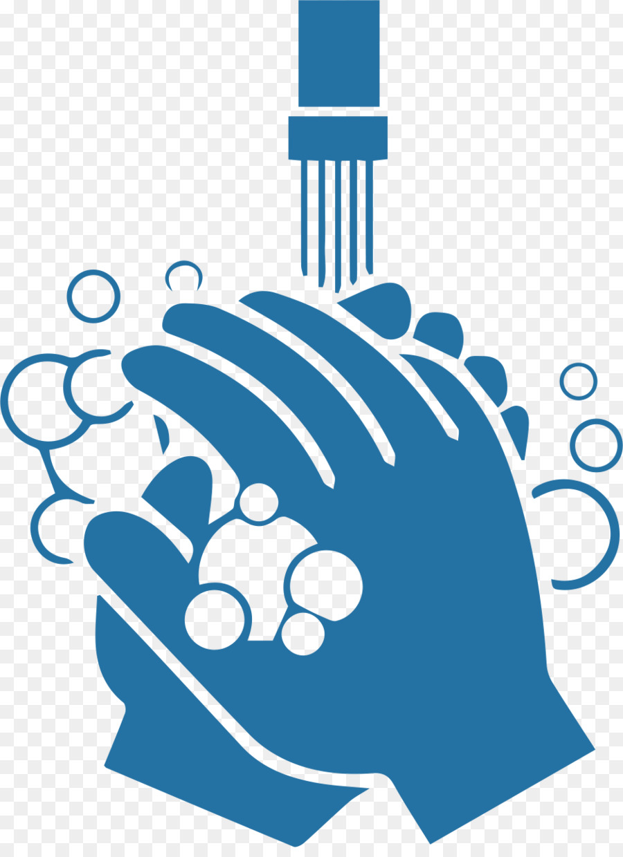 Gambar Cuci Tangan Kartun Png
