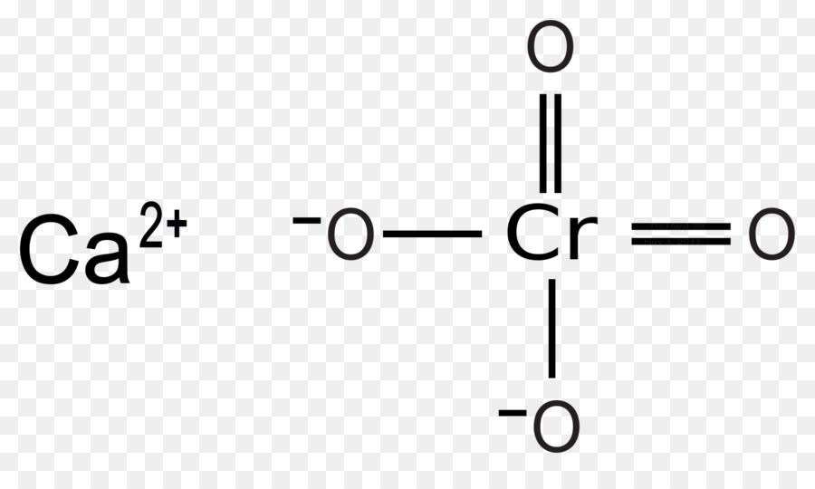 Kalsium Kromat Kromat Dan Dikromat Kuning Gambar Png
