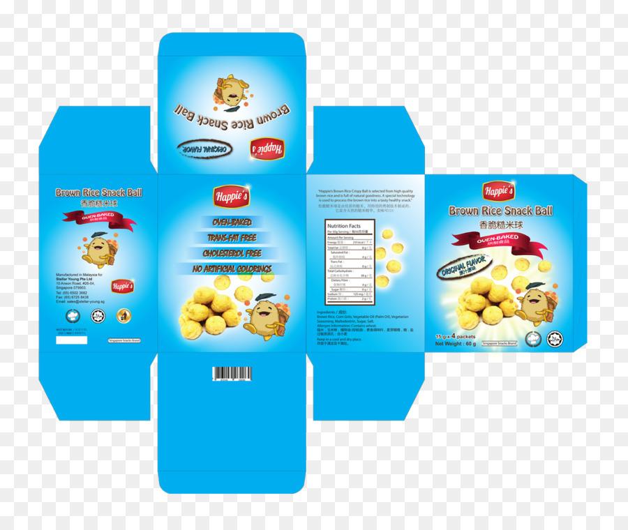 Packaging Makanan: Vektor Kopi: Gambar Desain Kemasan Makanan Ringan