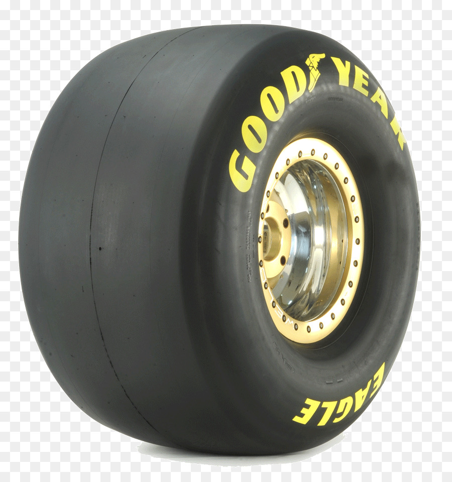Mobil Goodyear Tire Dan Rubber Company Balap Slick Gambar Png