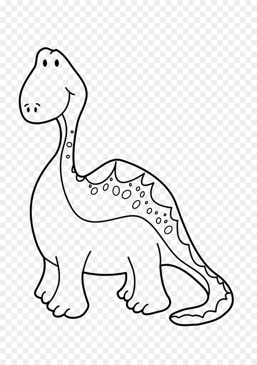 53 Gambar Dinosaurus Mewarnai HD Gambar Pixabay