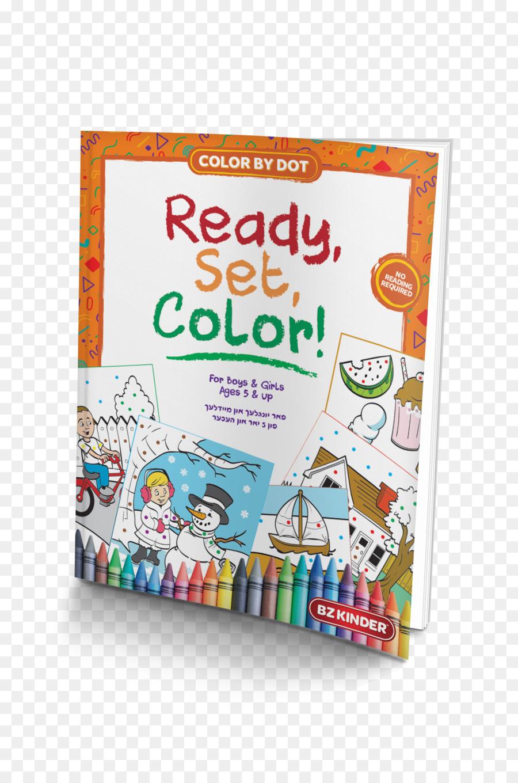 Warna Dengan Dot Pesan Buku Mewarnai Gambar Png