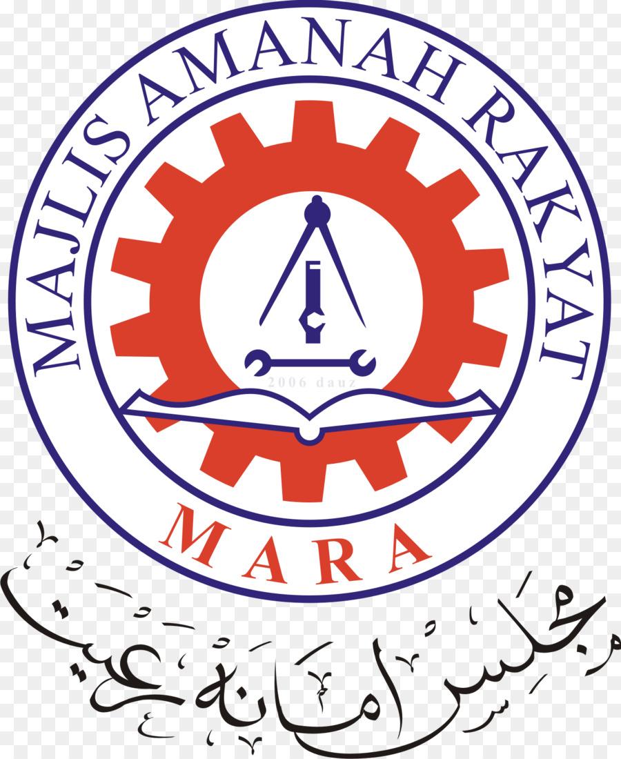 Majlis Amanah Rakyat Maktab Rendah Sains Mara Logo Gambar Png