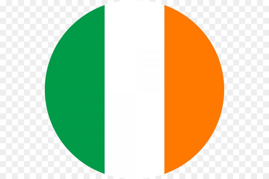 Irlandia Bendera Irlandia Bendera Gambar Png