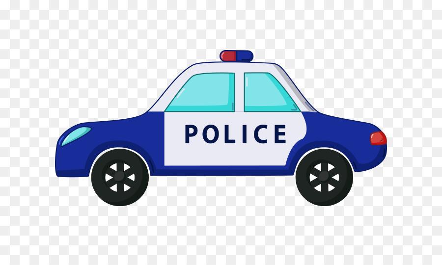13 Gambar Mobil Polisi Kartun Kumpulan Gambar Kartun