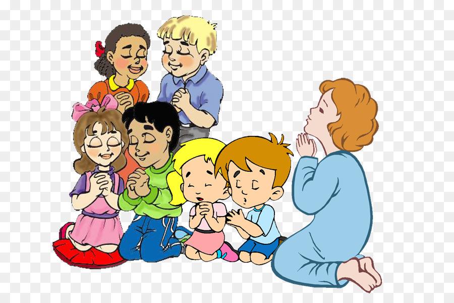 menakjubkan 19 gambar kartun kristen sedang berdoa