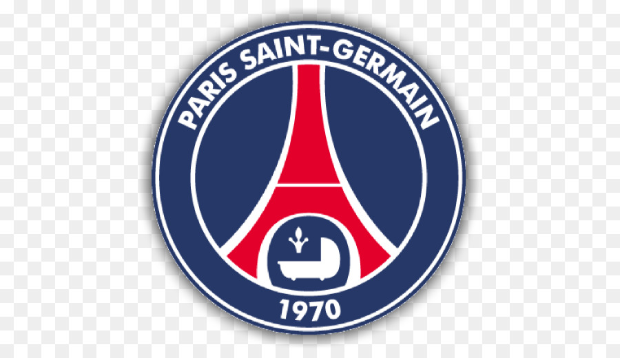 Paris Saintgermain Fc Paris St Germain Perancis Ligue 1 Prancis Gambar Png