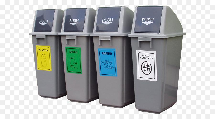 Tempat Sampah Limbah Kertas Keranjang Kertas Sampah Daur