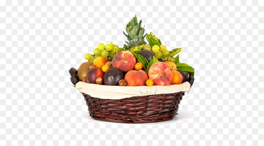 Keranjang Buah Makanan Keranjang Hadiah Keranjang Gambar Png