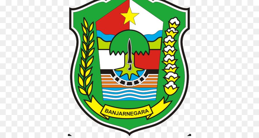 Banjarnegara Logo Kabupaten Gambar Png