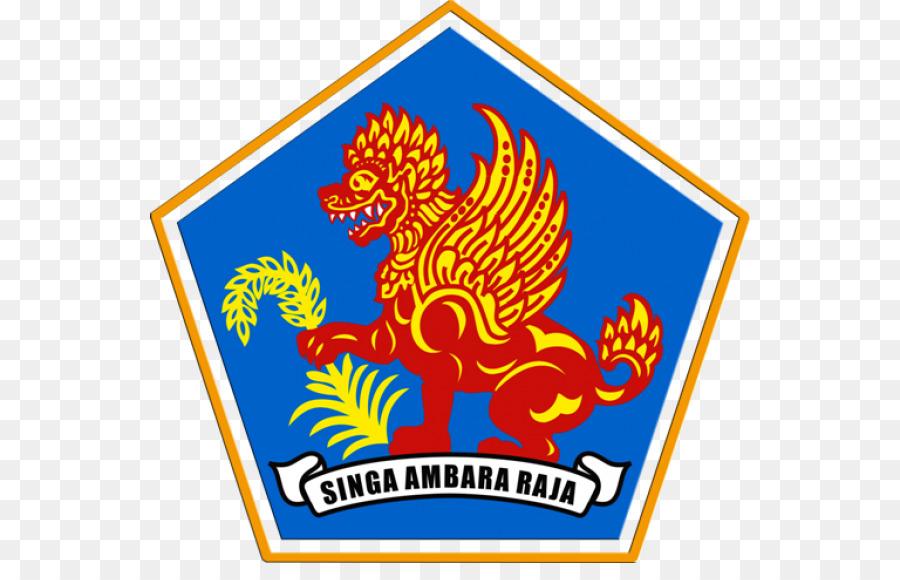 Singaraja Kabupaten Gianyar Kabupaten Bangli Gambar Png
