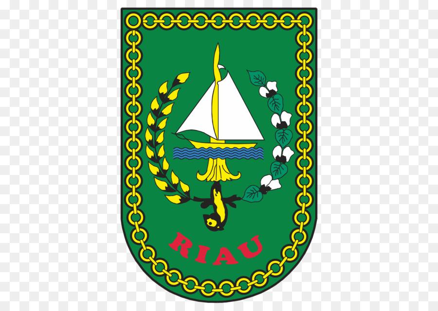 Lambang Riau Provinsi Indonesia Provinsi Gambar Png