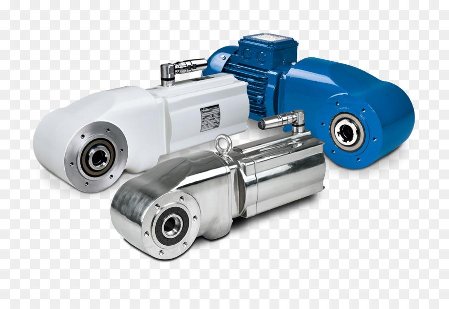 Gear Motor Motor Dc Mesin Gambar Png