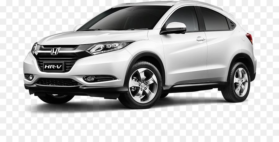 2018 Honda Hrv 2017 Honda Hrv Honda Gambar Png