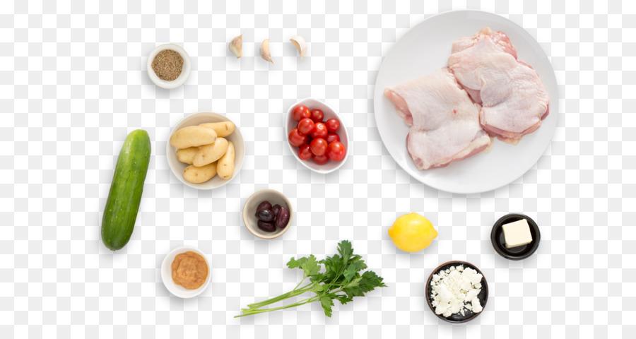 Masakan Yunani Ayam Goreng Renyah Resep Gambar Png