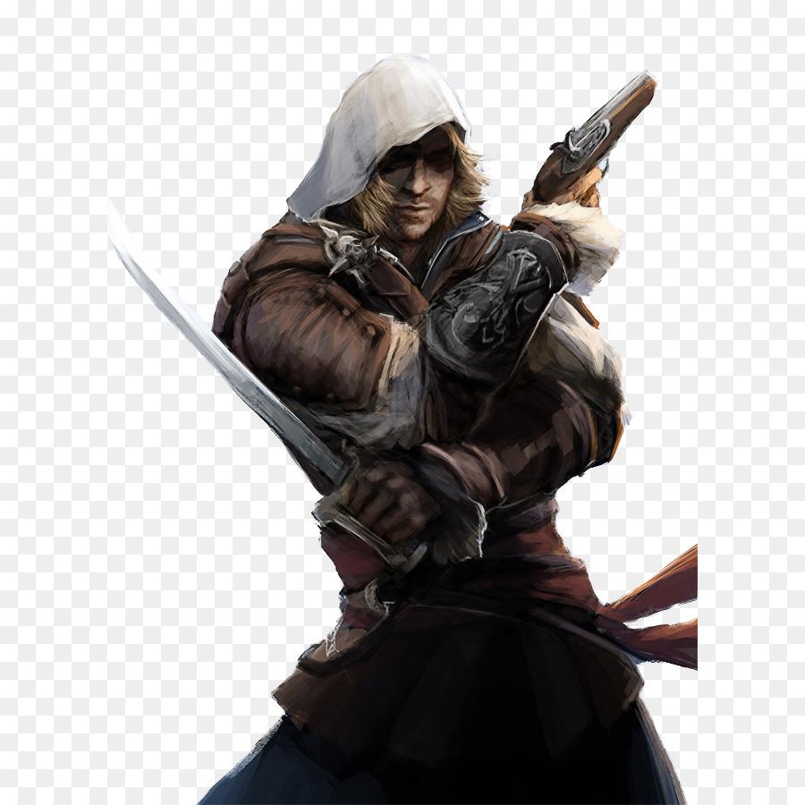 Assassins Creed Far Cry 3 Permainan Gambar Png