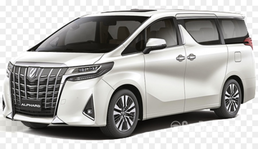 Toyota Mobil Toyota Vell Fire Gambar Png