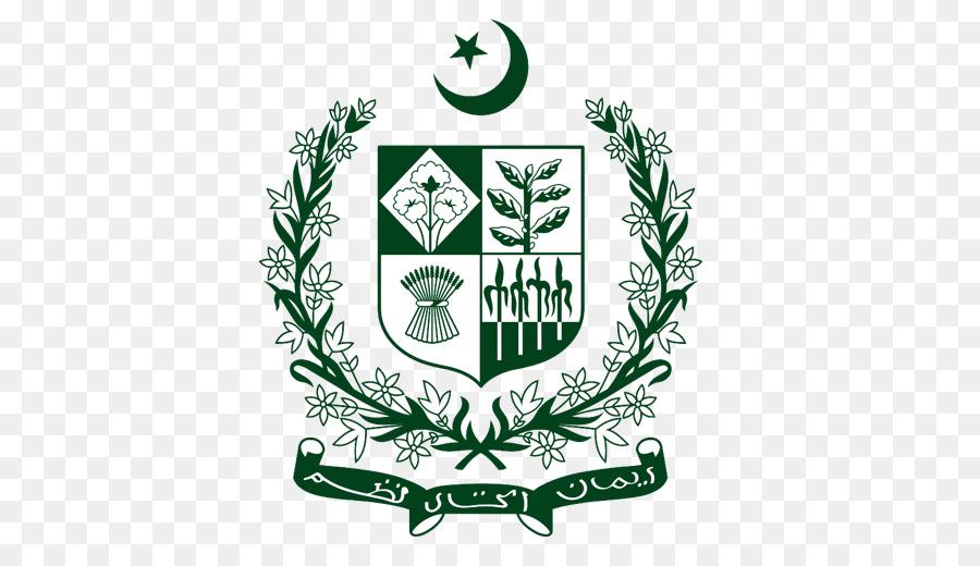 Gambar Negara Pakistan Pakistan Lambang Negara Pakistan Lambang Gambar Png