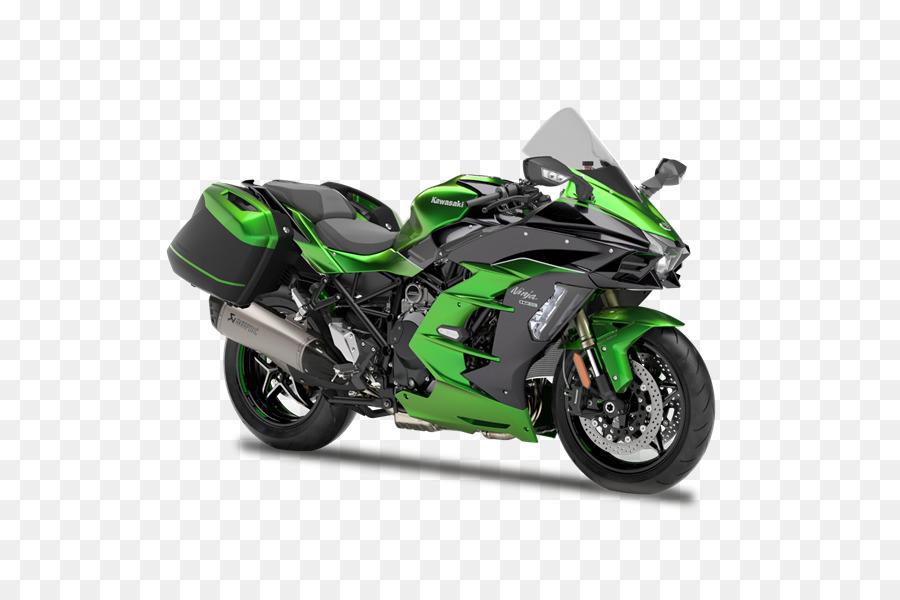 Kawasaki Ninja 1000 Kawasaki Ninja Sepeda Motor Gambar Png