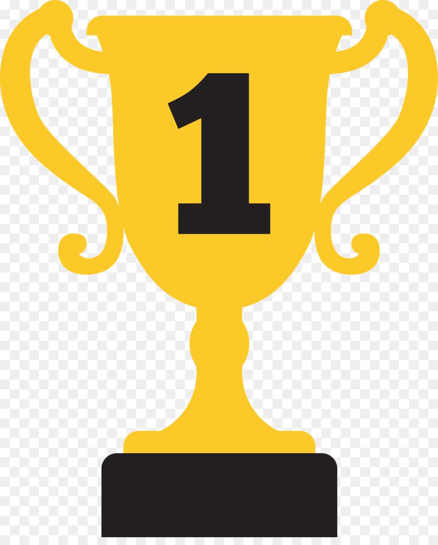 Piala Merek Logo Gambar Png