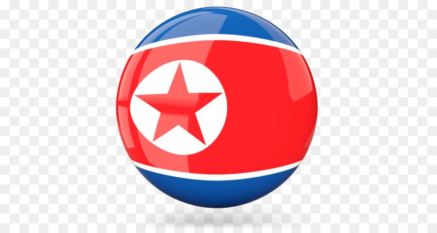 Korea Utara Korea Selatan Bendera Korea Utara Gambar Png