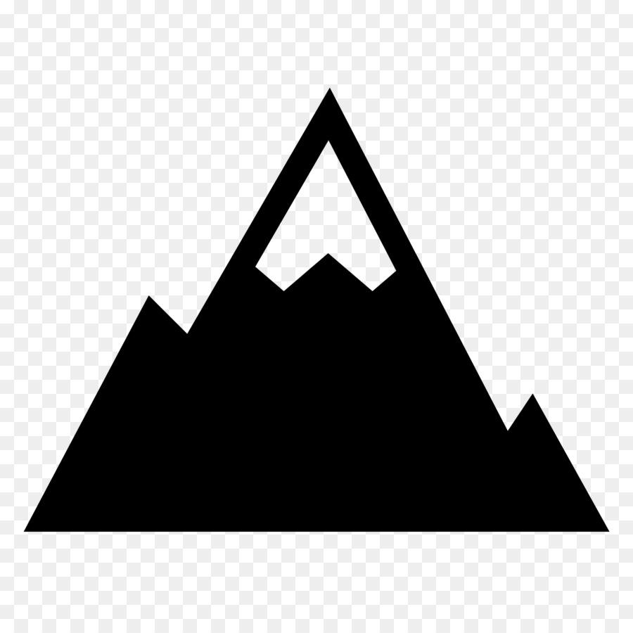 20 Ide Vektor Gambar Gunung Hitam Putih Png Asiabateav