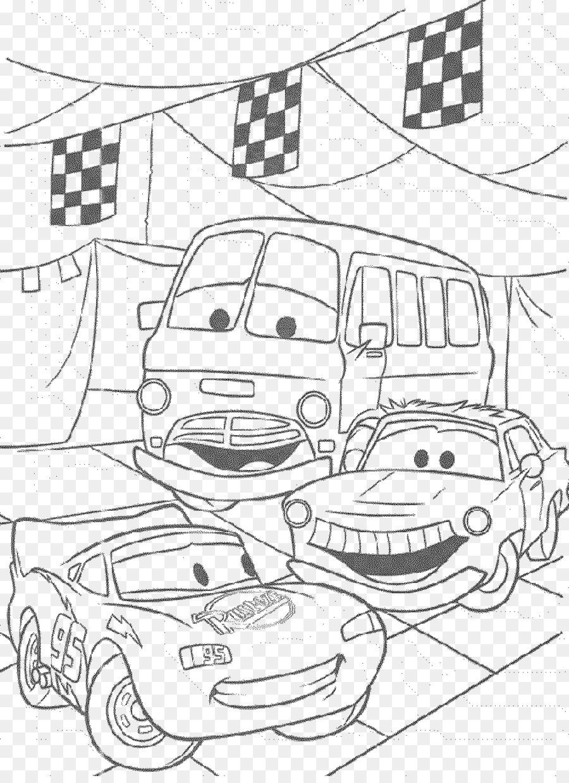 ilmu pengetahuan 10: Mewarnai Cars Mcqueen