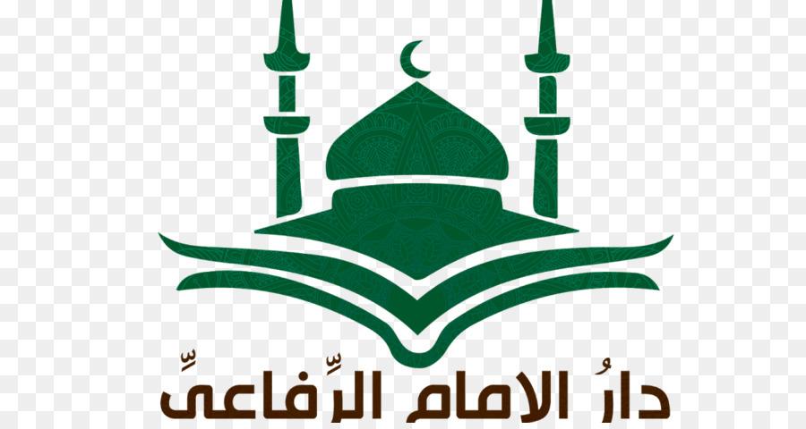 Islam Logo Masjid Gambar Png