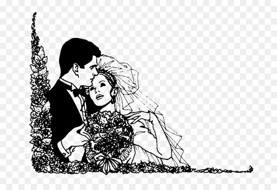 Pengantin Pernikahan Pengantin Mandi Gambar Png
