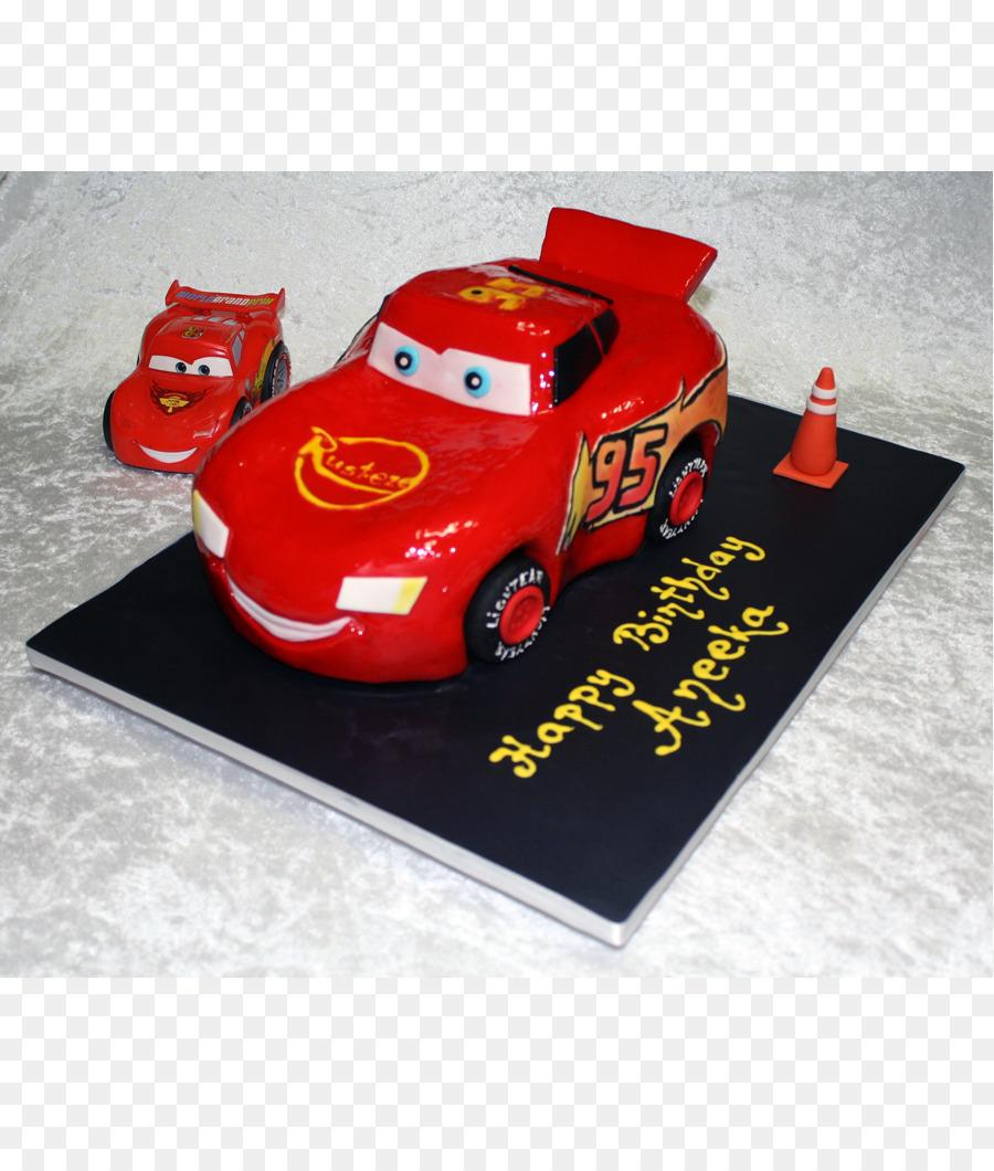 Kue Ulang Tahun Kue Mobil Gambar Png