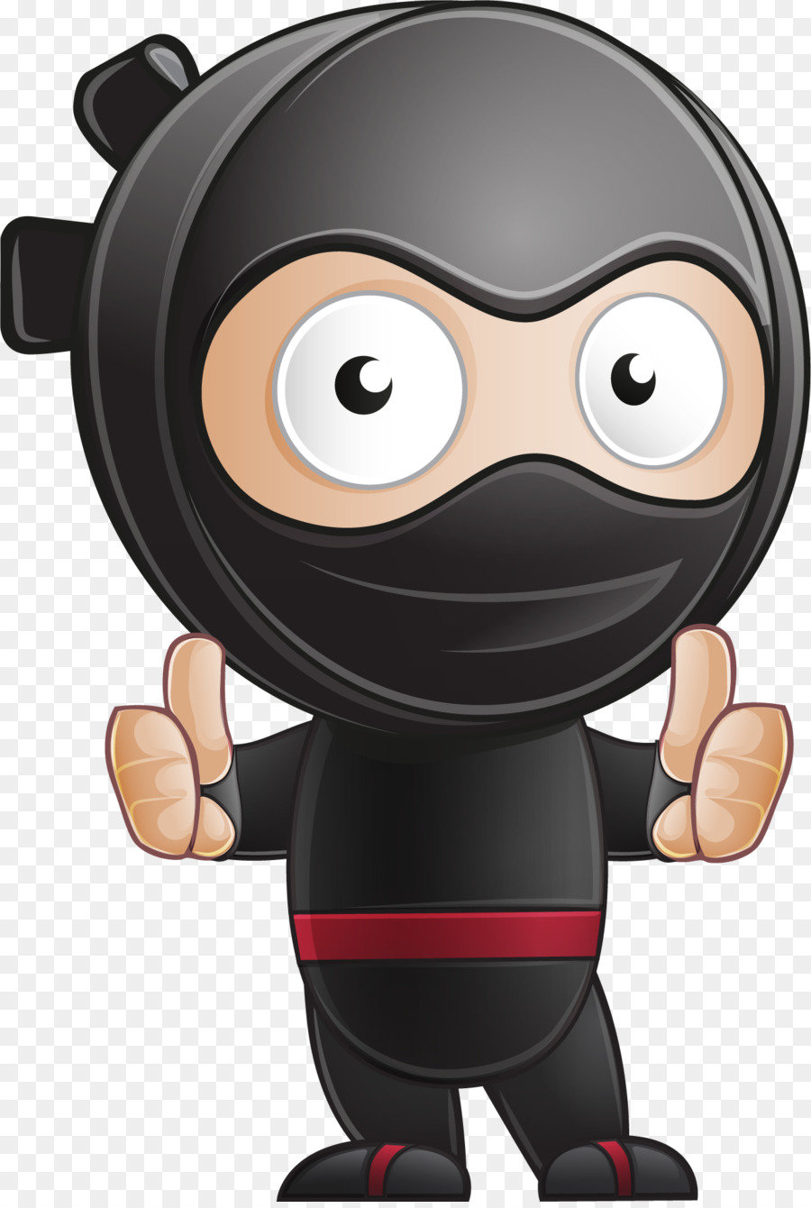 87+ Gambar Animasi Keren Ninja Paling Hist