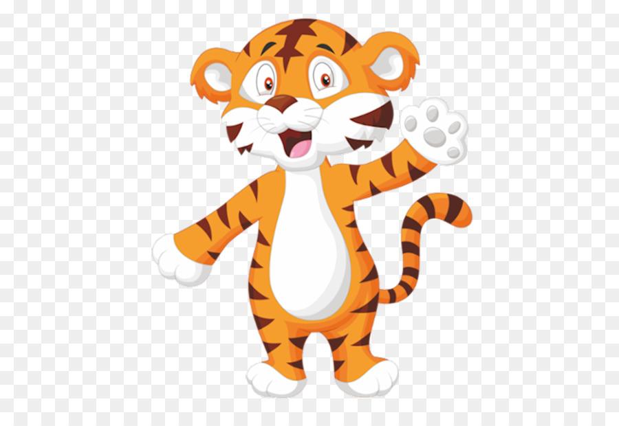kisspng fauna of africa animaatio animal tiger tatto 5b28e8d5e8df75.2661081315294077019539