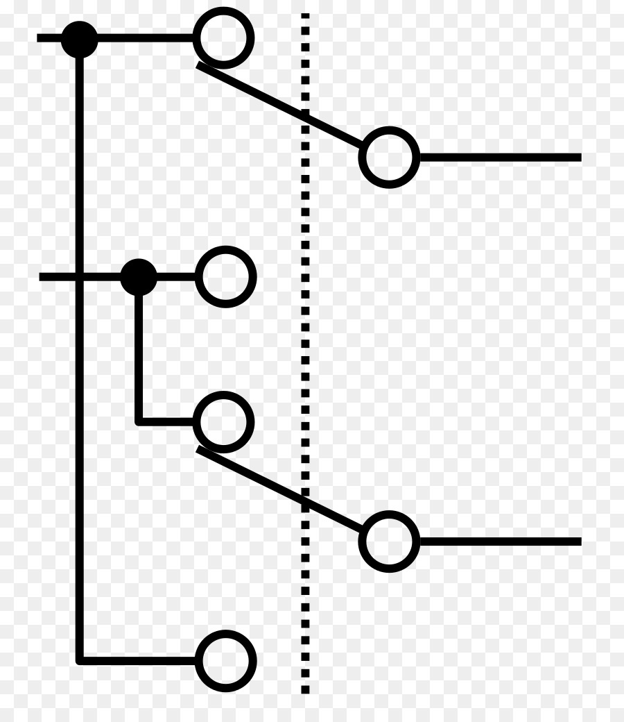 Relay Switch Wiring Diagram from img2.pngdownload.id