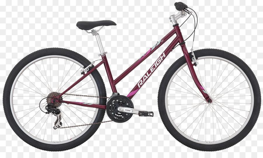 Sepeda Gunung Raleigh Arena Modifikasi