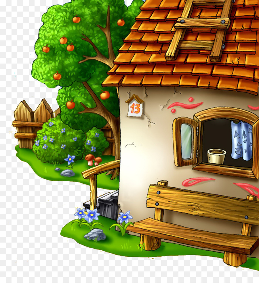 6400 Koleksi Gambar Rumah Di Kartun HD