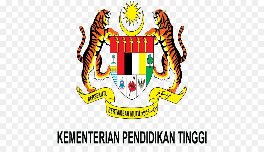 Kementerian Pendidikan Tinggi Logo Medini Iskandar Malaysia Gambar Png