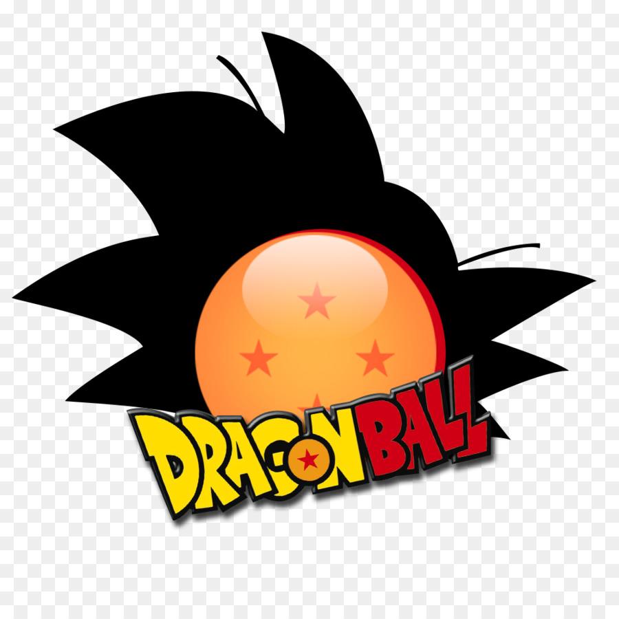 Logo dragon ball super saiyan gambar png