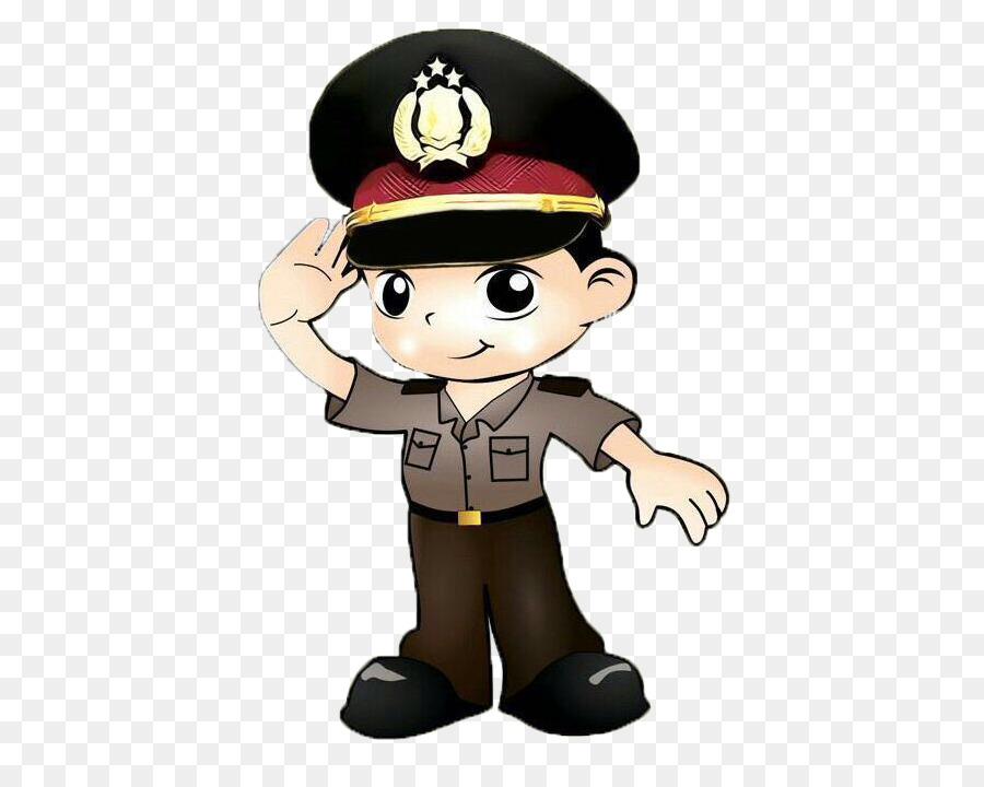 Kepolisian Negara Republik Indonesia Anggota Daerah Logo Gambar Png