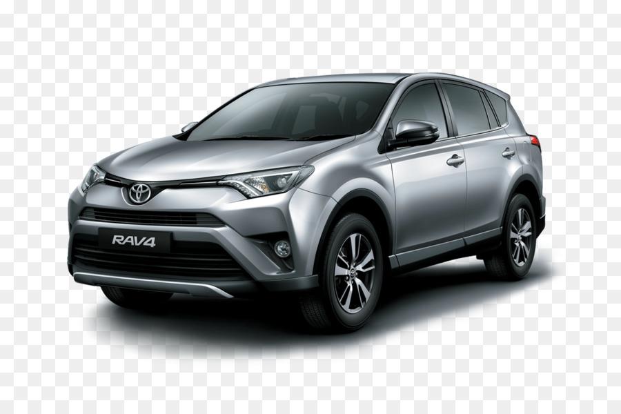 2018 Toyota Rav4 Toyota Mobil Gambar Png