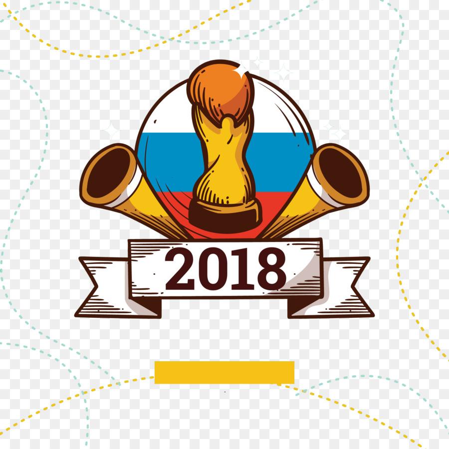Piala Dunia 2018 Sepak Bola Rusia Gambar Png